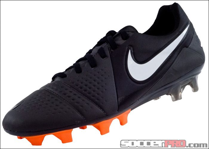 3bfe47ff073 Nike CTR360 Maestri III FG Soccer Cleats - Dark Charcoal with  White... 202.49