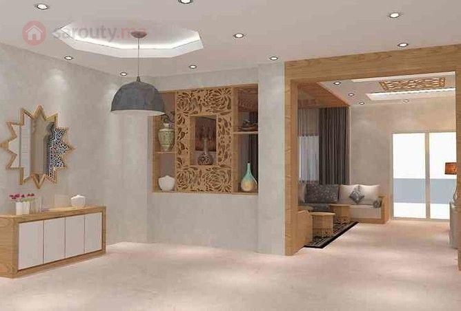 Belle Villa de 330 m² - ref Villa 330 saroutyma Plans de maison