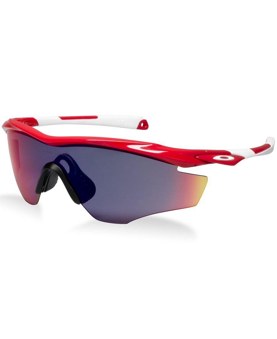 dc5a94f62942 Oakley Sunglasses, OO9212 M2 | Softball | Sunglasses, Oakley ...