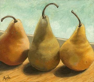 Картинки по запросу linda apple paintings