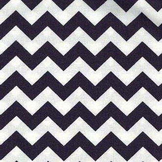 Chevron Zigzag Fabric By The Yard