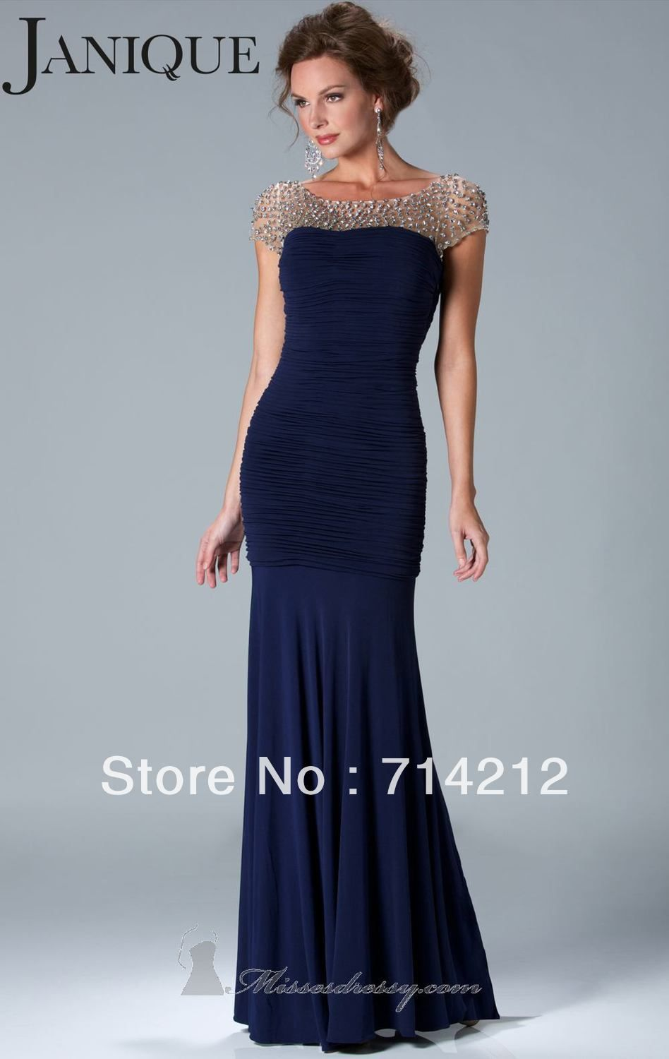 10  images about Prom on Pinterest - Sexy- Long prom dresses and ...
