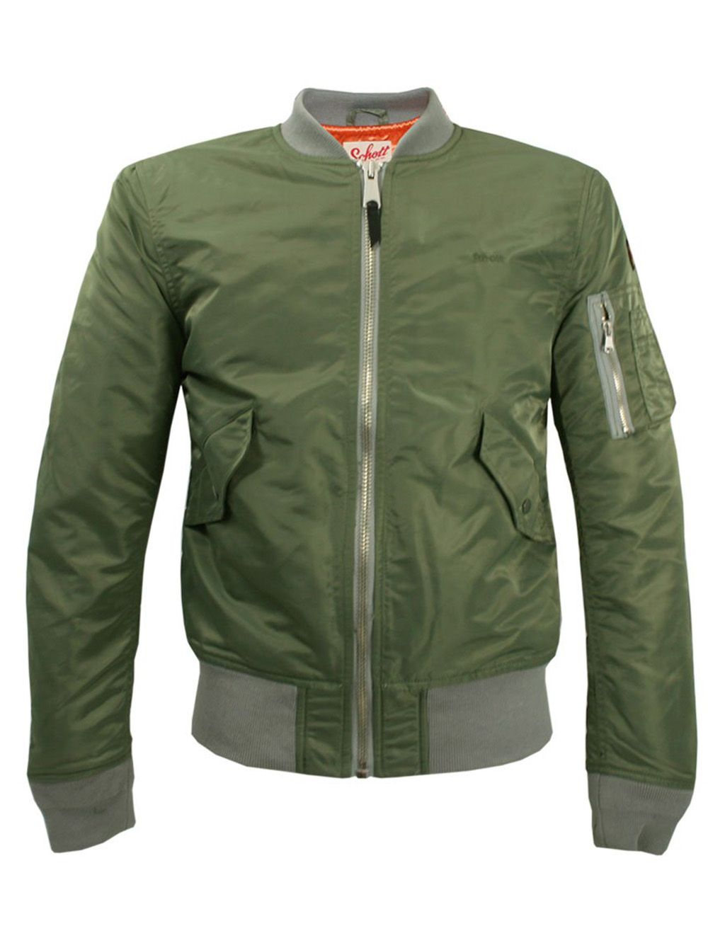 schott bomber jacket @ genius.ie | Coats 'n Jackets | Pinterest ...