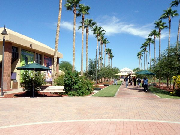 Grand Canyon University Promenade Scholarships For College