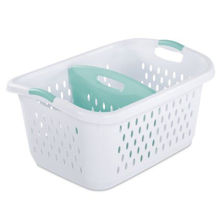 Home Divided Laundry Basket Laundry Basket Laundry Solutions