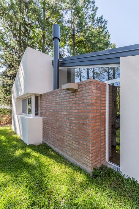 Casa en El Pinar, Santa Fé, Argentina - Biagioni Pecorari Arquitectos - foto: Ramiro Sosa