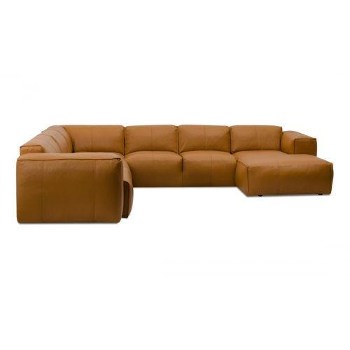 Wohnlandschaft Hudson I Echtleder Couch Pinterest Wohnen