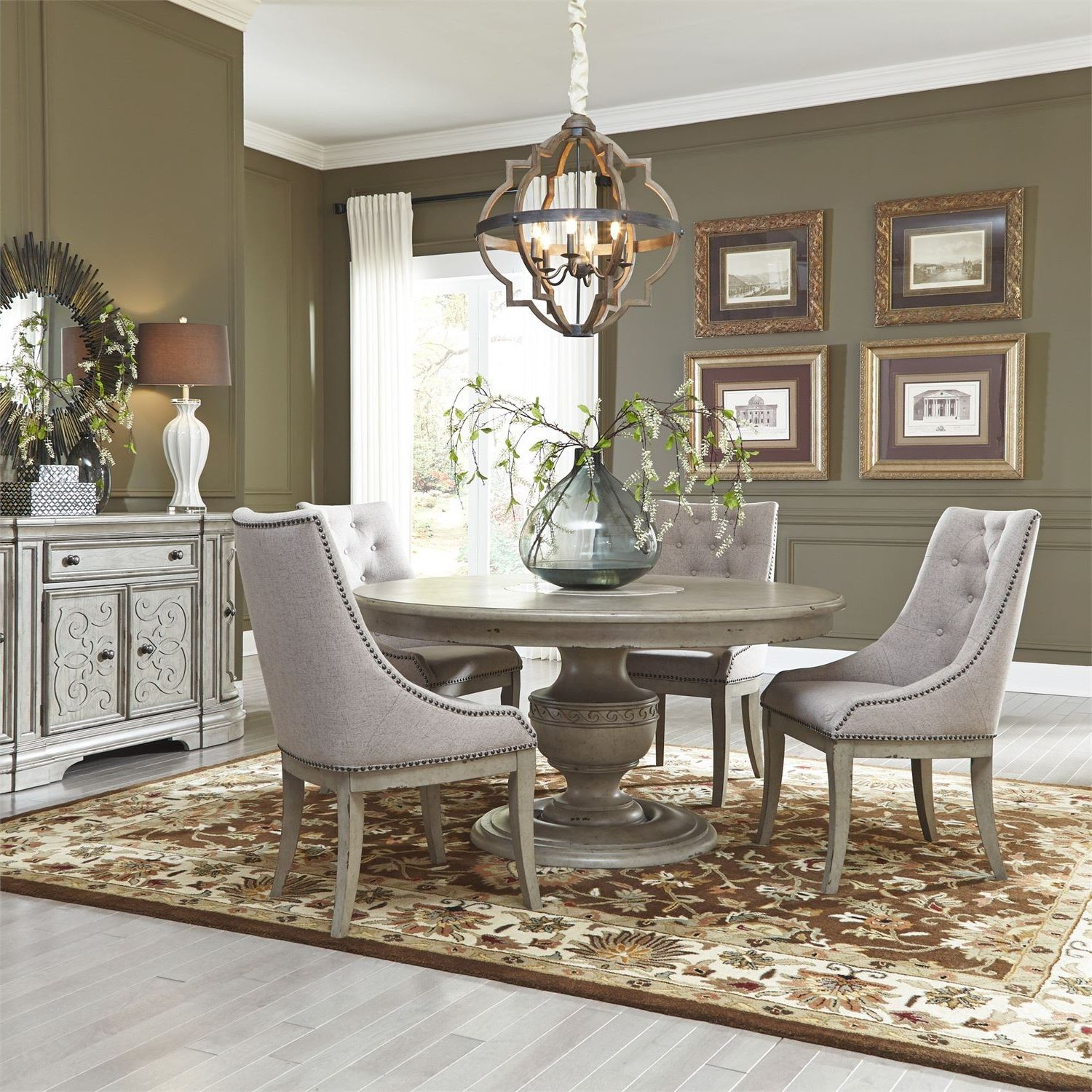 Florence Dining Collection American Design Furniture By Monroe 4