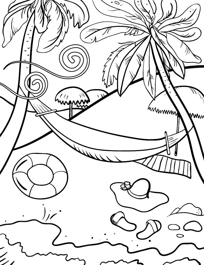 38+ Bay coloring information