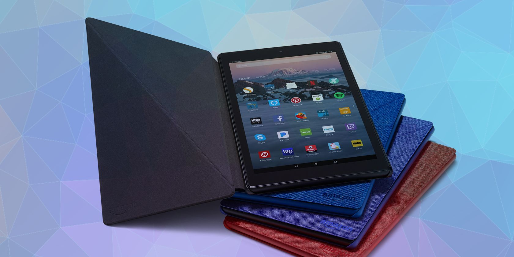The 6 Best Cheap Tablets for Budget Gifts in 2020 Best