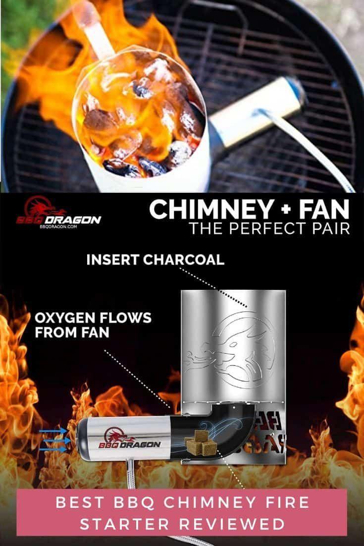 Best Chimney Firestarter  BBQ Accessories