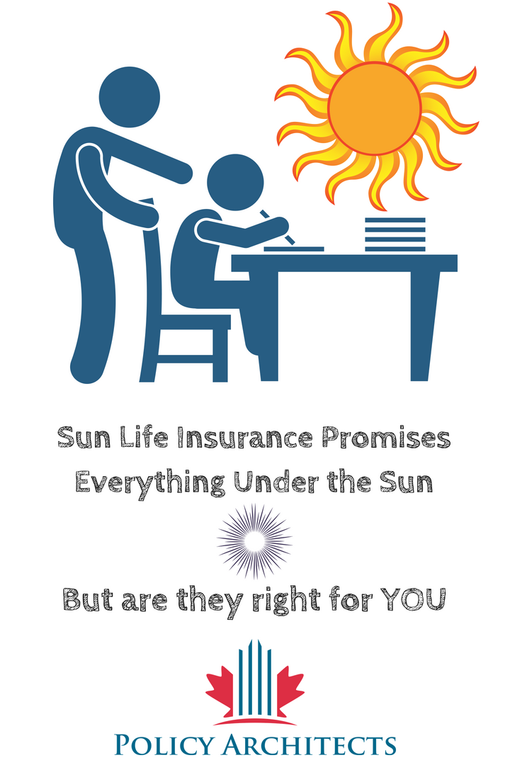 Sun Life Insurance Do They Have Everything Under The Sun For You Life Insurance Facts Life Insurance Quotes