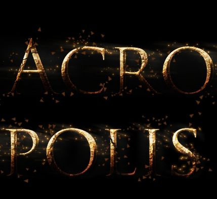 How to Create an Epic Movie Text Effect in Photoshop #epicmovie