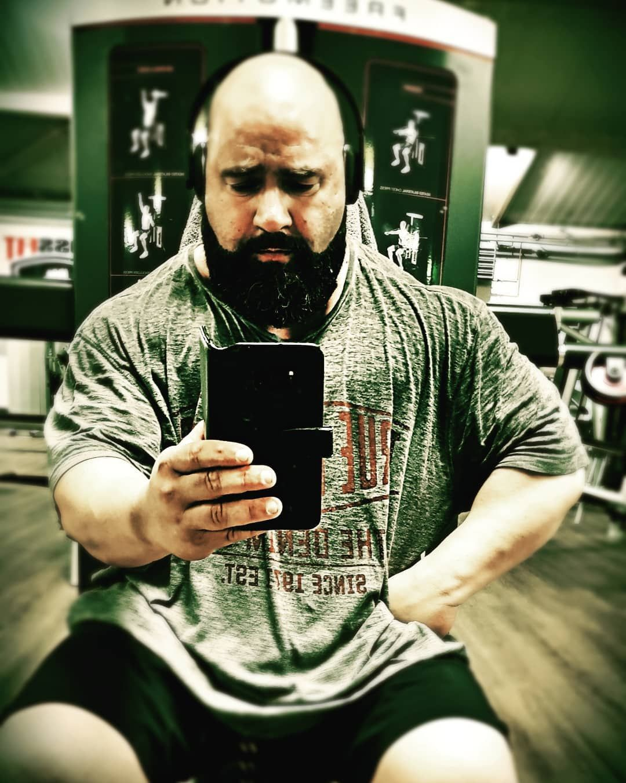 #bodybuildingmotivation #fitnessmotivation #transformation #weightlifting #bodybuilding #powerliftin...