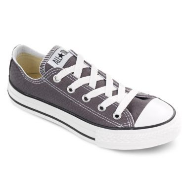 Converse Chuck Taylor All Star Kids Sneakers - Little Kids/Big Kids  found at @JCPenney