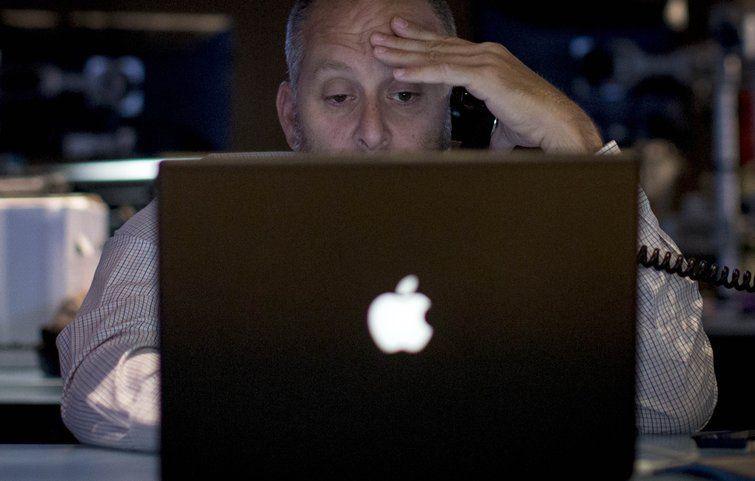 Wall Street vira e opera em queda nesta tarde - http://bit.ly/1x6RDVD  #BolsadeValores, #ÚltimasNotícias - #Bolsa, #BolsaDeValores, #Consolidada, #EstadosUnidos, #Eua, #WallStreet