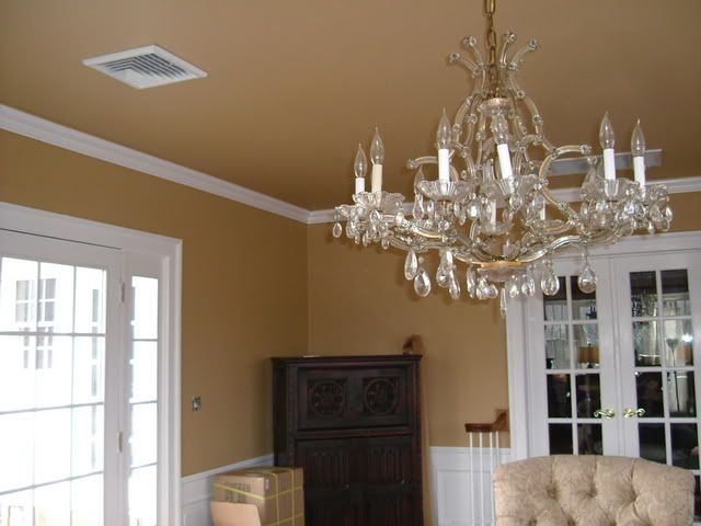 Eddie Bauer Bungalow Gold from Lowes Signature Collection   Paint ...