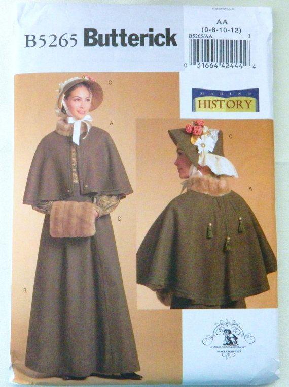 Ladies Victorian Dickensian 3pc gentry costume fancy dress black /& gold