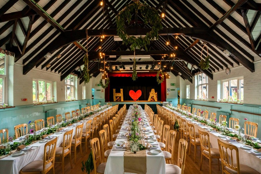 A Gorgeous Handcrafted Hampshire Village Hall Wedding With Blush Cream And Green Elements Uk Wedding Blog Plans An Village Hall Wedding Wedding Uk Wedding