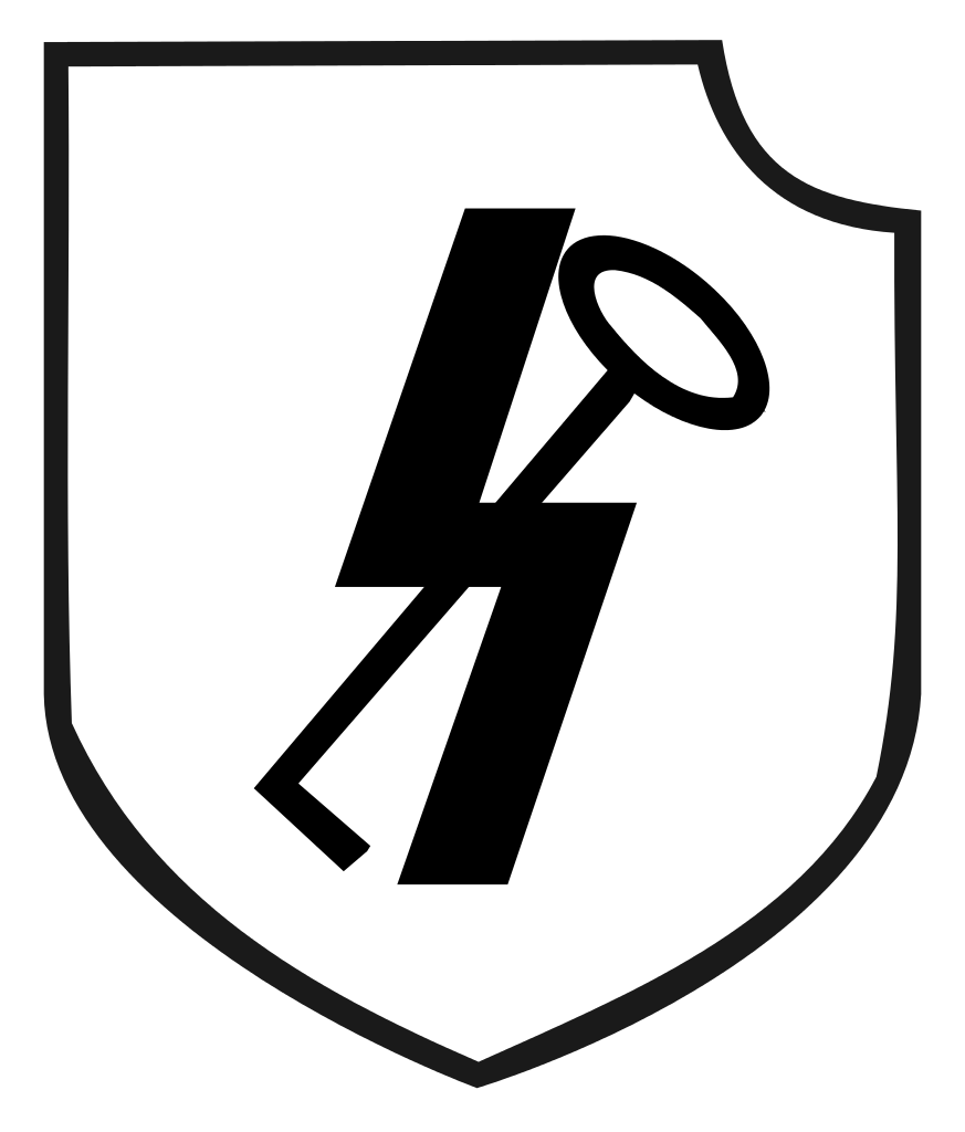 Unit insignia of 12 ss panzer division hitlerjugend the symbol was unit insignia of 12 ss panzer division hitlerjugend the symbol was the biocorpaavc Image collections