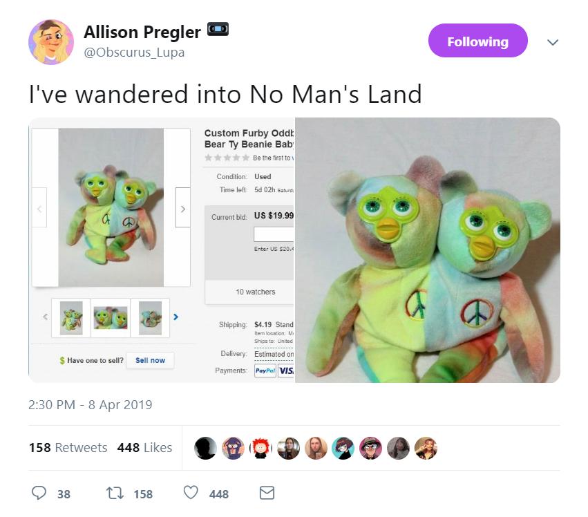 Pin by alicia kick on memes Stupid memes, Furby, Funny