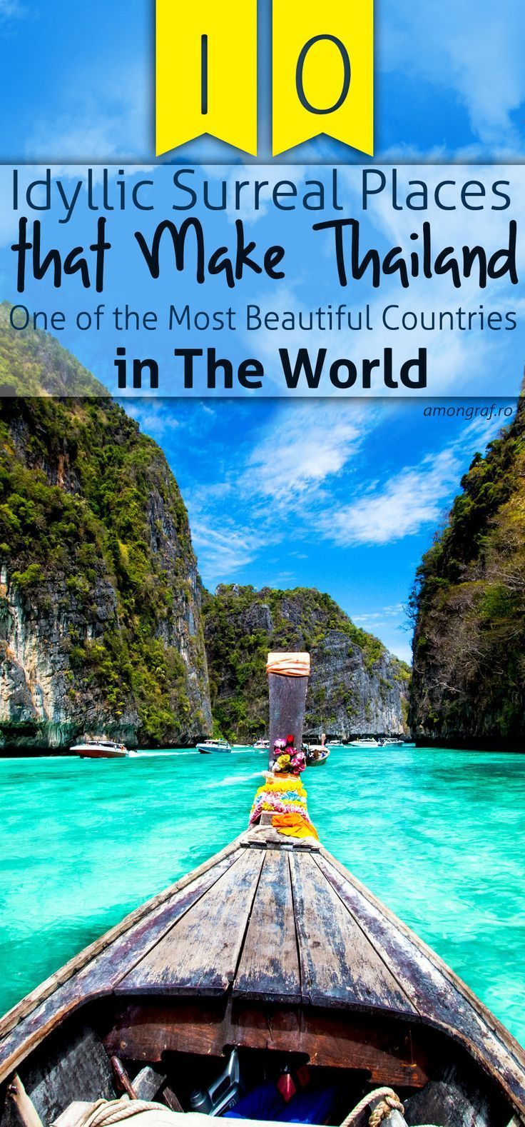 10 Idyllic Surreal Places That Make Thailand One Of The -1751