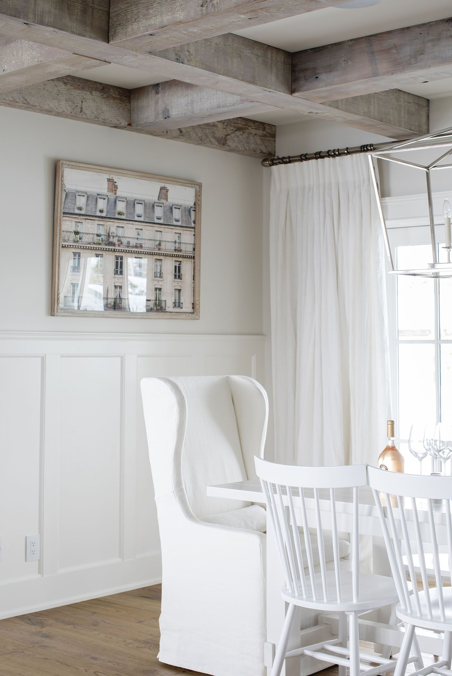 14 Rustic Dining Rooms That Will Make Your Farmhouse Shine | Hunker