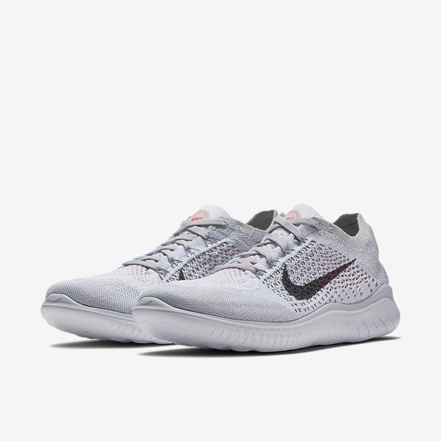 Free Rn Flyknit 2018 Men S Running Shoe Running Shoes Nike Free Running Shoes For Men Running Shoes