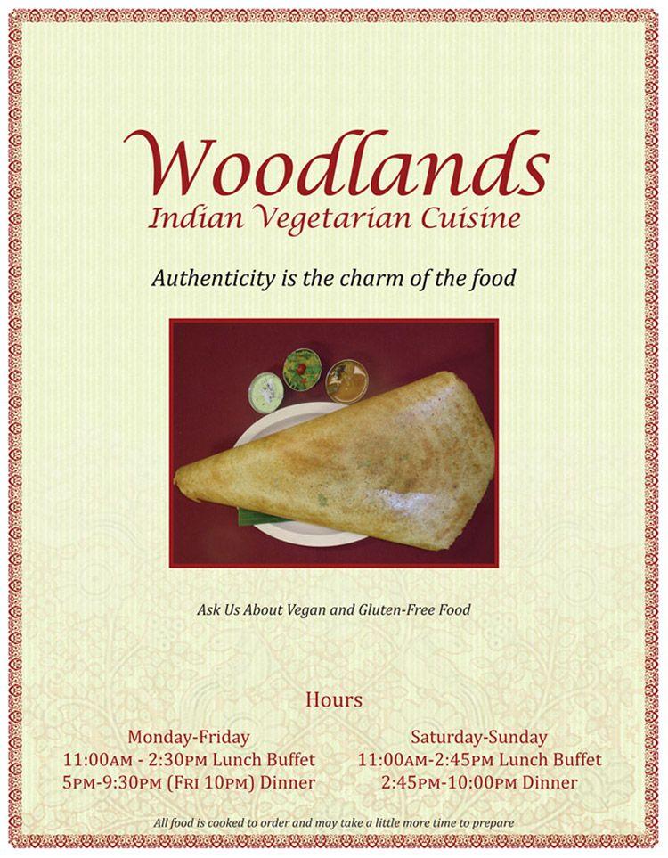 Wonderful Vegetarian Restaurant In Nashville