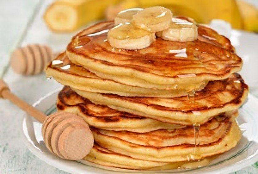Banana pancakes recipe food recipes banana pancakes food