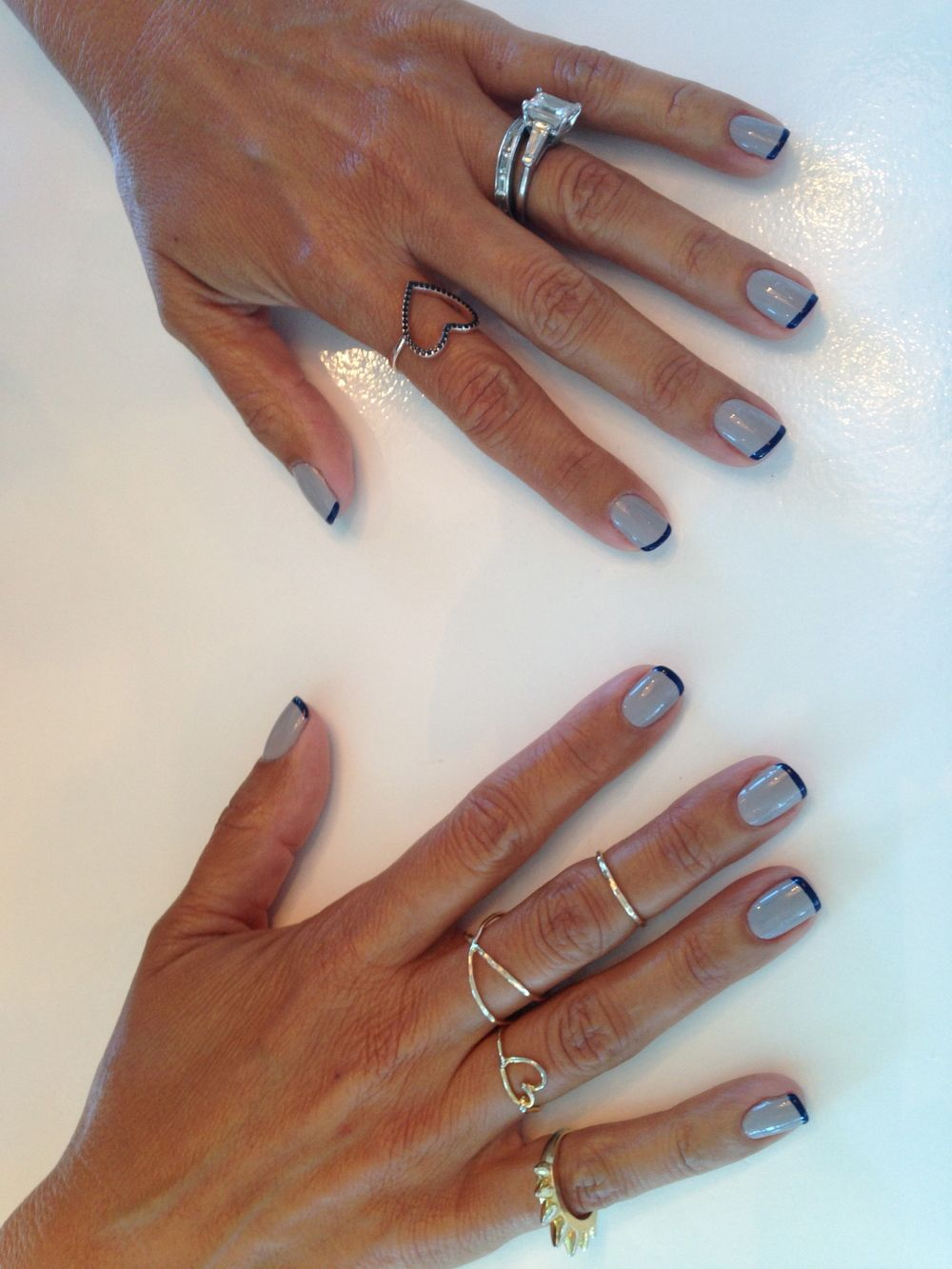 Mani Monday: Emmy Awards Edition & New Fall Nail Colors by essie ...