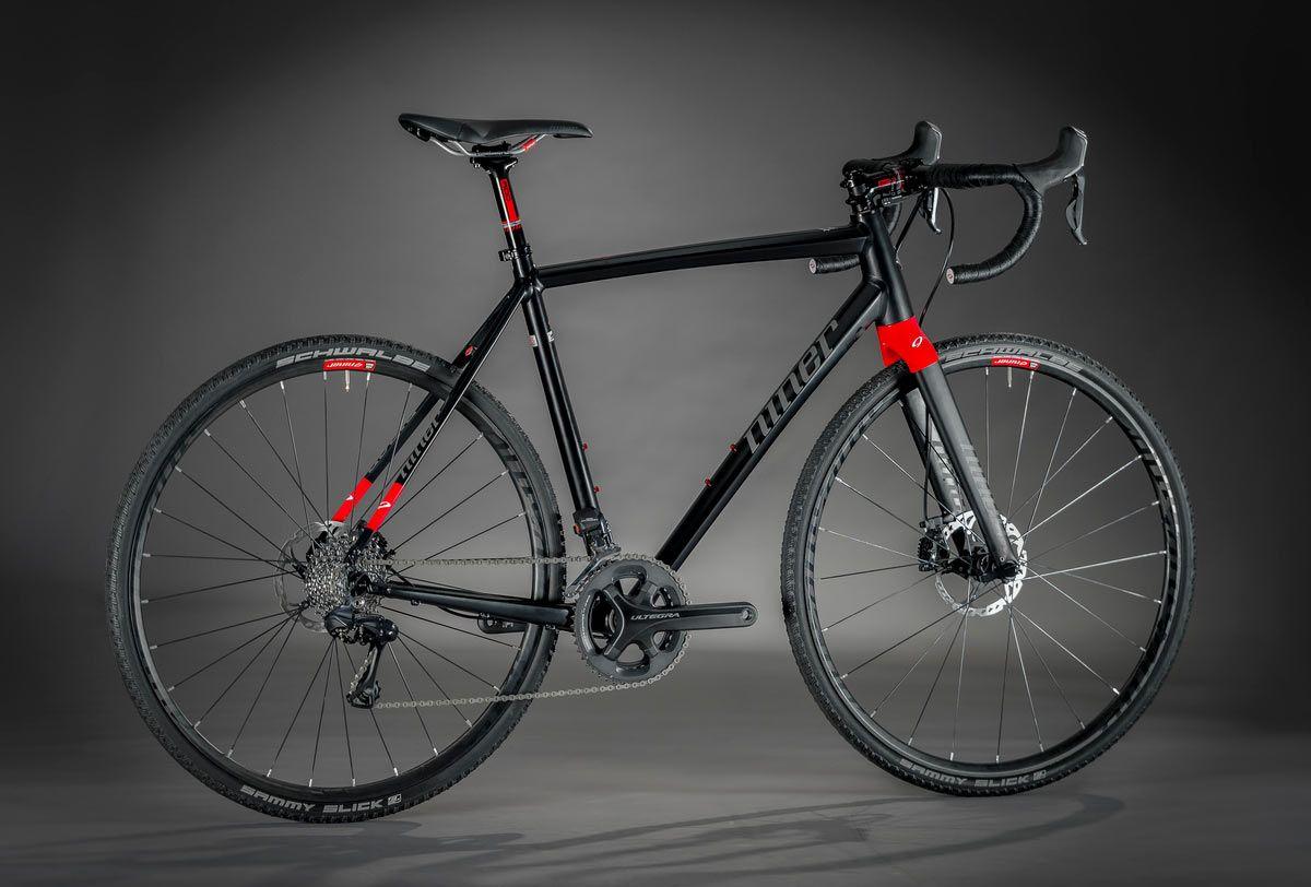 Niner RLT9 - cross bike | Bikes | Pinterest | Bicicleta