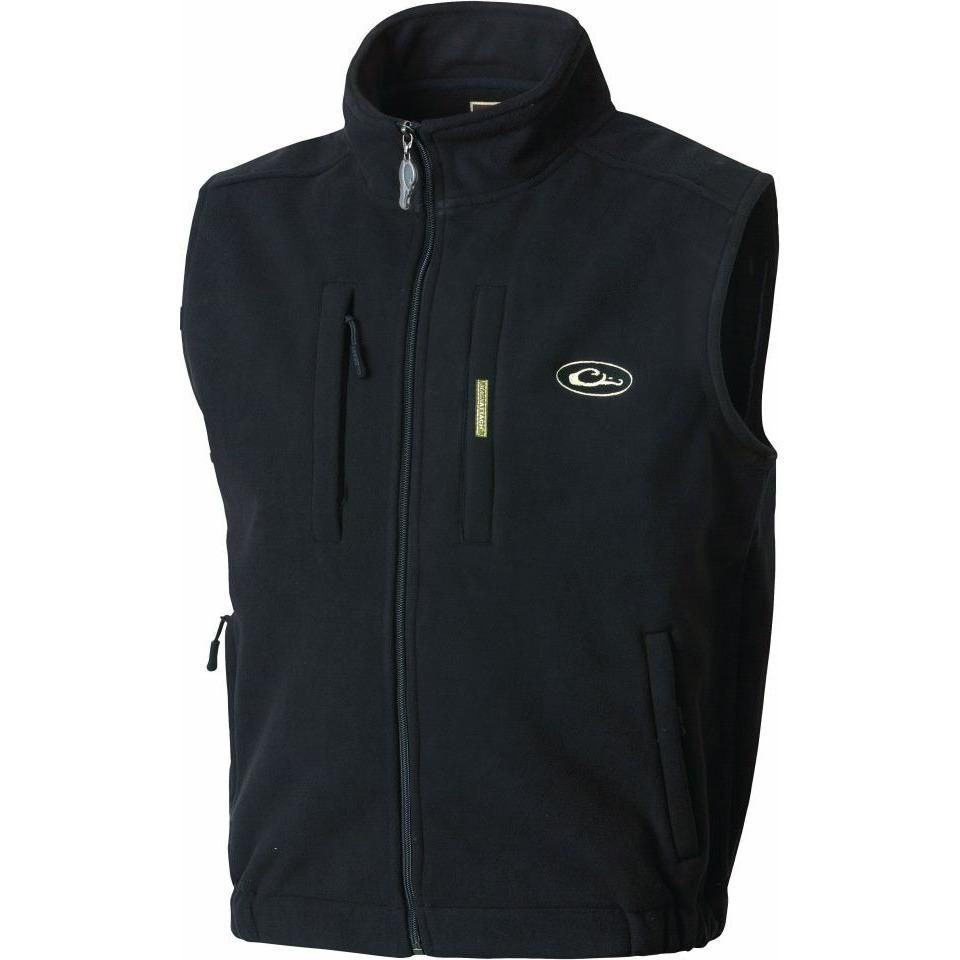 YOUTH Windproof Layering Vest
