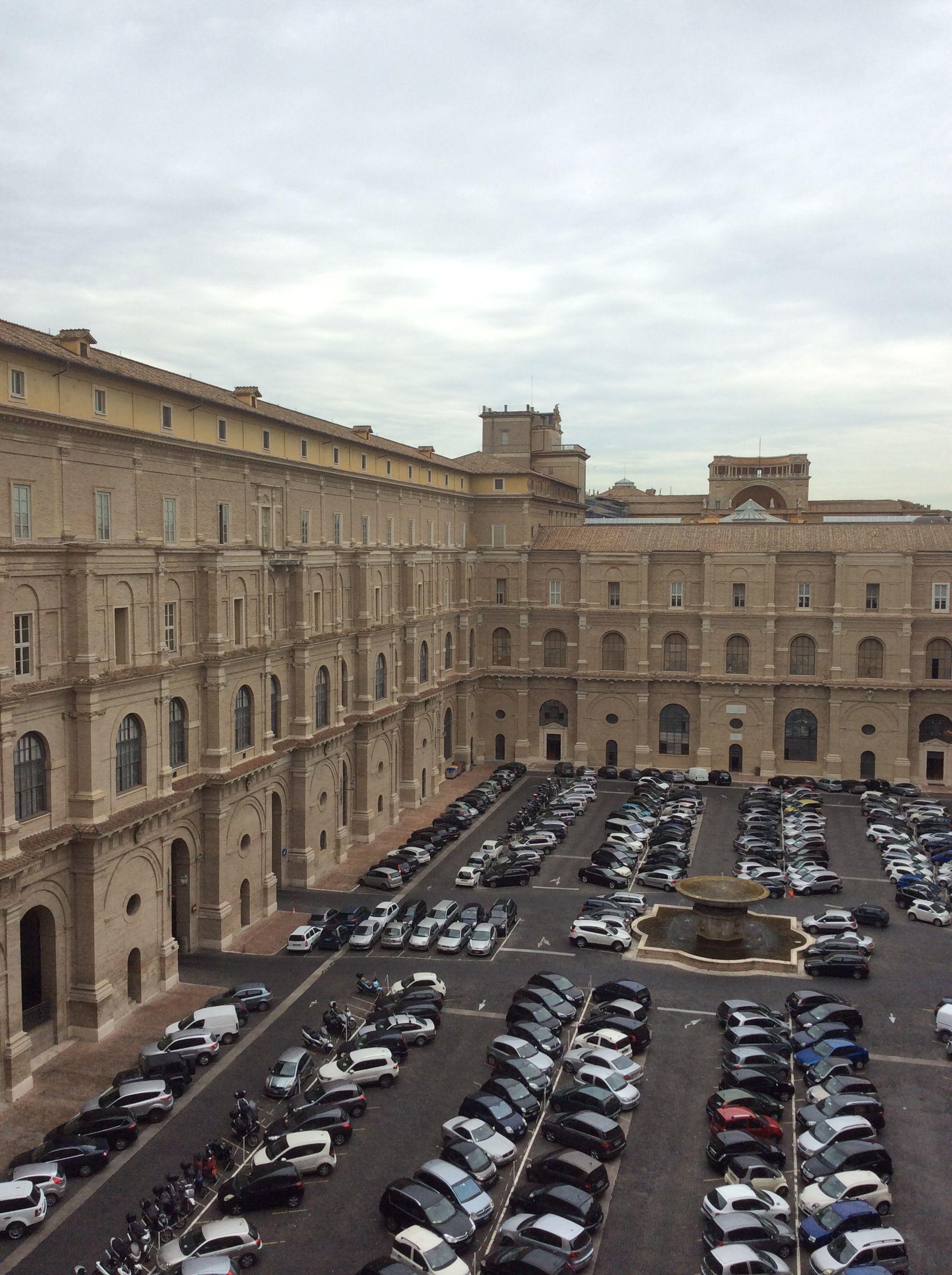 Vaticano Roma Italia Europa 2014