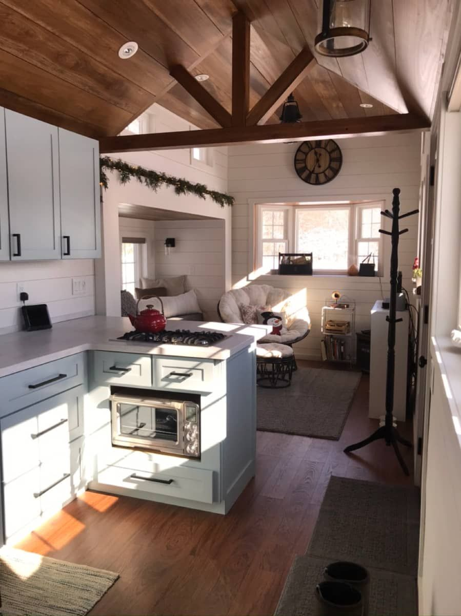 Pin By Michele On Marilyn In 2020 Tiny House Kitchen Tiny House Listings Tiny House Closet