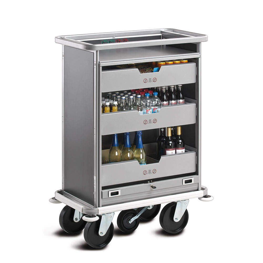 Beverage Cart Drink cart, Kitchen cart