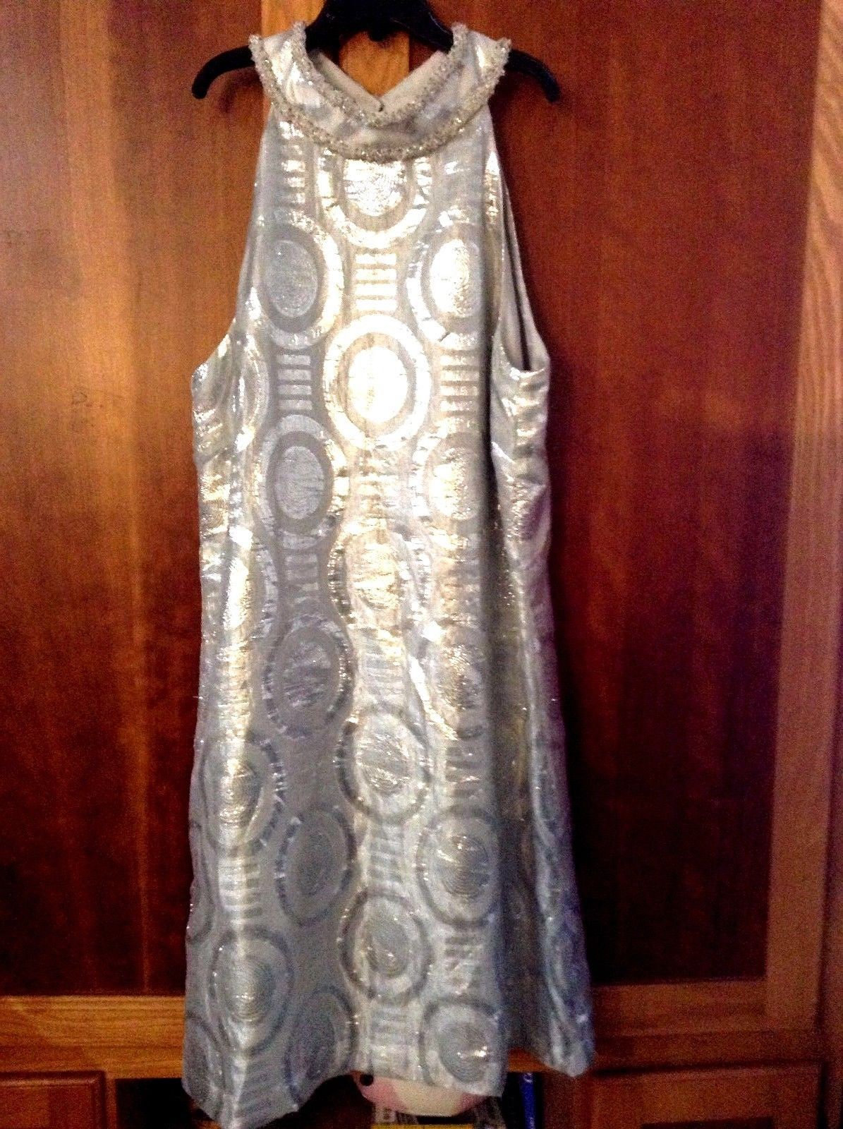 Awesome awesome womens jrs sz mini dress retro mod us maggy