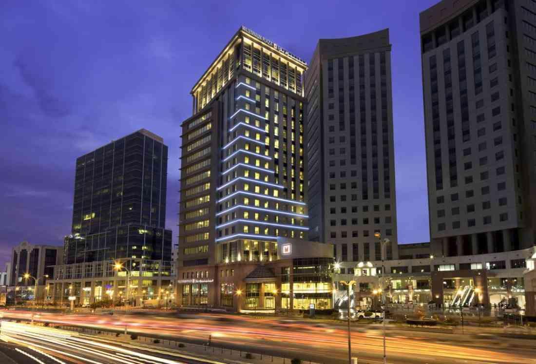 افضل فنادق الدمام قد جمعنا لكم في هذا المقال افضل فنادق الدمام السياحية الرائعة و التي ستوفر لكم الراحة و الخدمات التي تحتاجونها أثناء اقامتكم Hotel City Plaza