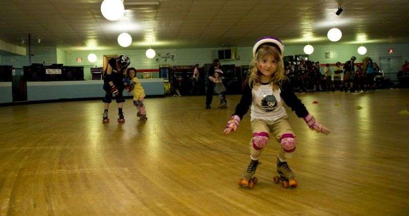 Resultado de imagen para roller skate kid