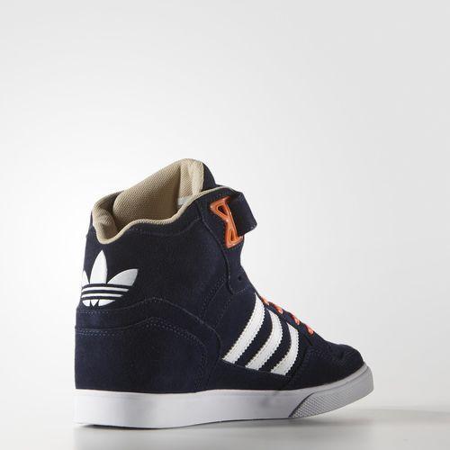 adidas extaball su scarpe blu adidas noi scarpe pinterest