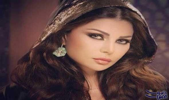 هيفاء خارج سباق رمضان بسبب الأجر هيفاء خارج سباق رمضان بسبب الأجر Races Fashion Dramatic Makeup Film Producer