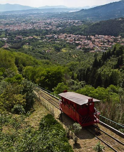 Vacation Packages Tuscany: What Are The Best Places To Go In Tuscany?