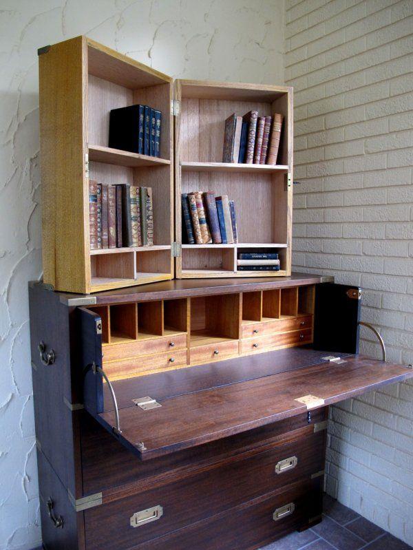 Lost Art Press Campaign Furniture Plans Campaign Furniture Woodworking Furniture Plans