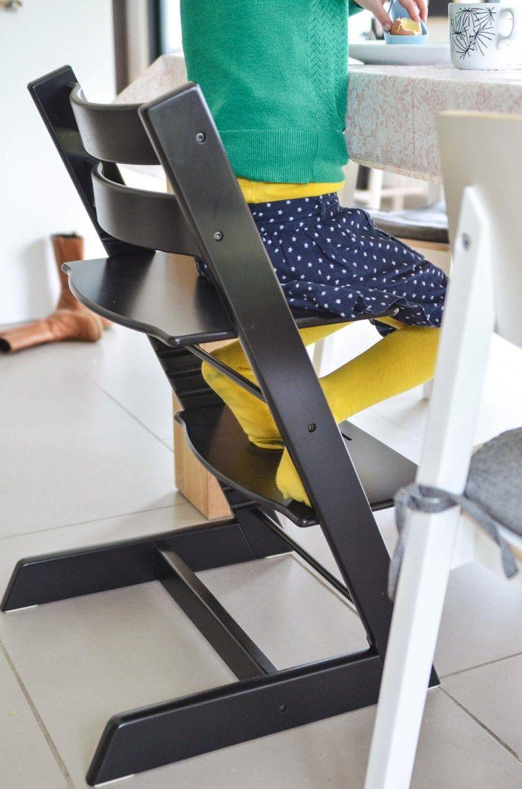 Epingle Par Idees De Design De Meubles Sur Rostushij Stul Chaise Haute Chaise Haute Cuisine Chaise Haute Poupon