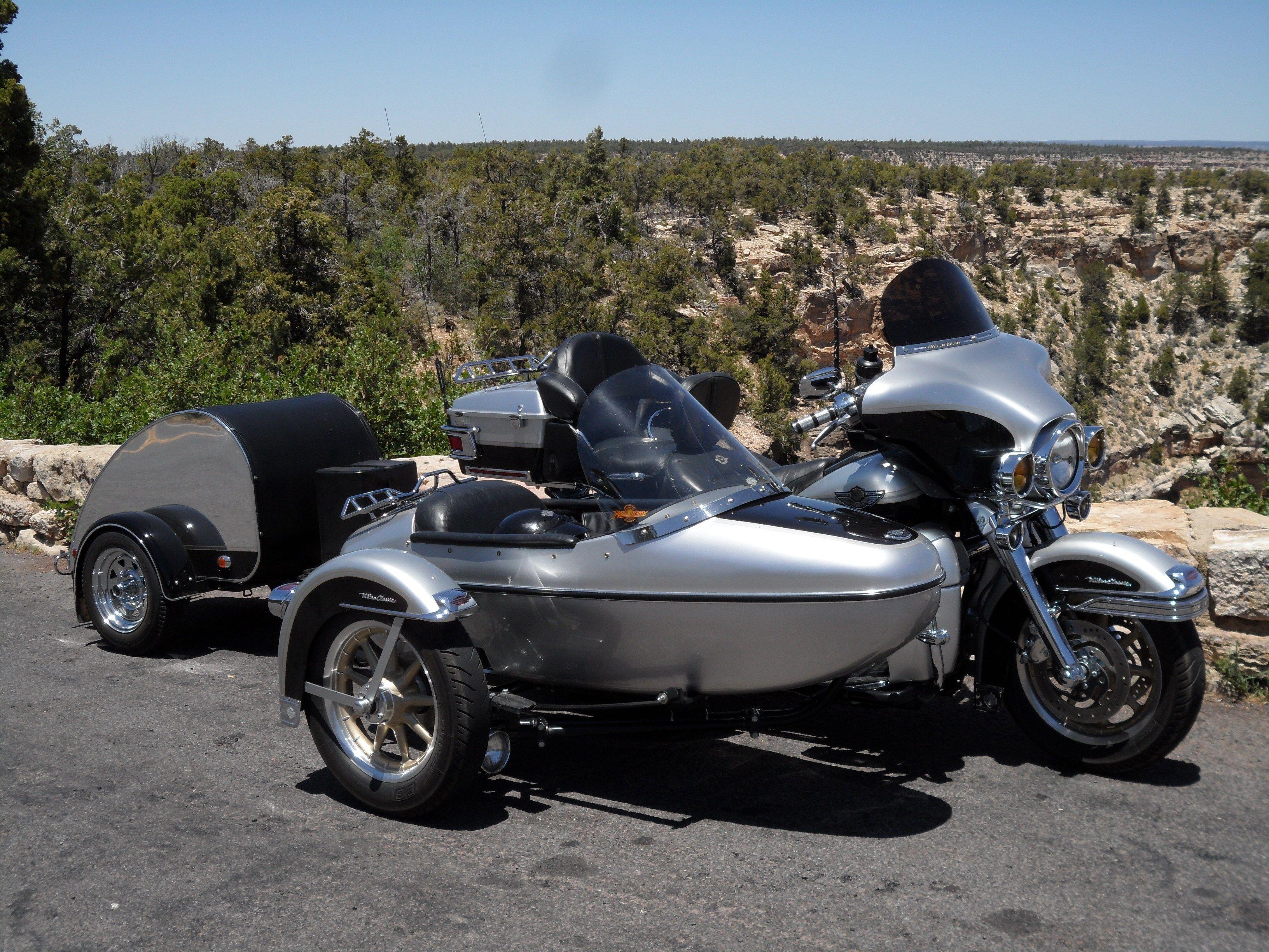 Best 25  Harley Davidson Sidecar Ideas On Pinterest