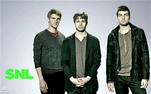 Foster the People :)