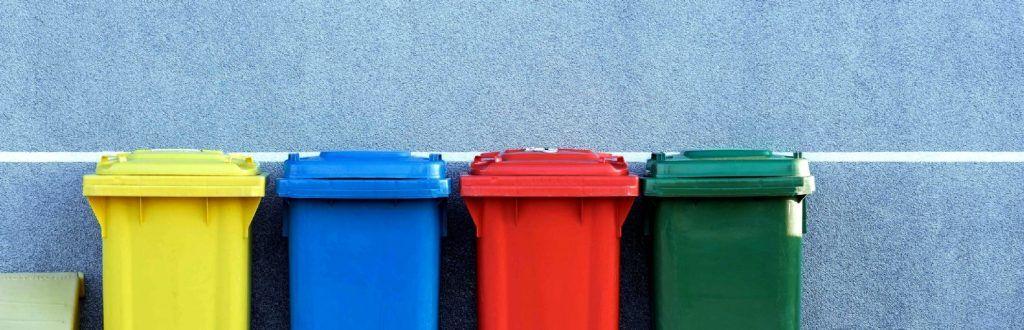 لماذا علينا أن نثم ن الكميات الكبيرة من النفايات Garbage Disposal Garbage Disposable
