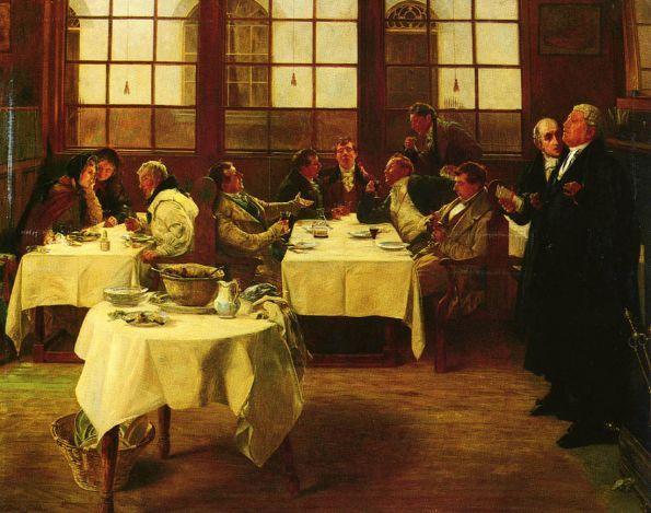 Walter Dendy Sadler (12 May 1854 – 13 November 1923) was an English painter.