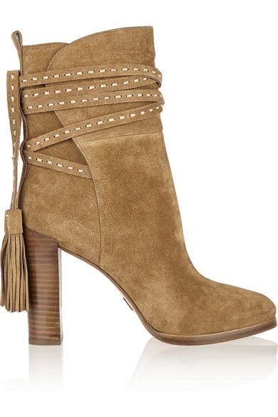 chris louboutin - Rupert Sanderson   Hamilton leather boots   NET-A-PORTER.COM ...