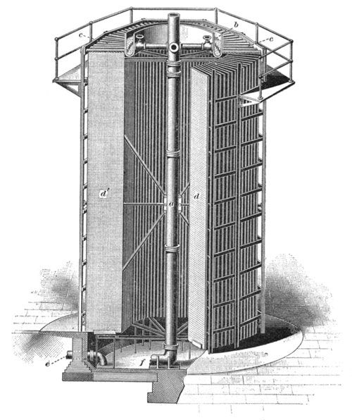 Cooling Towers Cooling Tower Tower Aqua Group